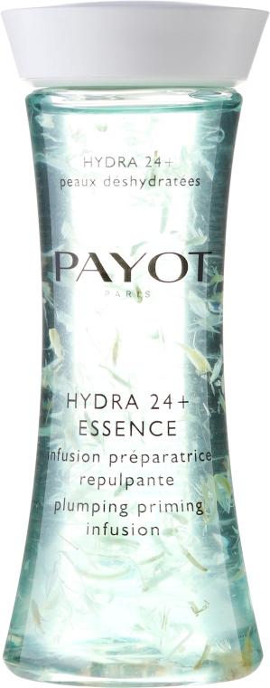 Konzentriertes Feuchtigkeitsspray für das Gesicht - Payot Hydra 24+ Essence