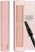 Düfte, Parfümerie und Kosmetik Wimperntusche für extremes Volumen - Doll Face Fast Faux Extreme Volume Mascara