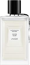 Düfte, Parfümerie und Kosmetik Lalique Les Compositions Parfumees Chypre Silver - Eau de Parfum