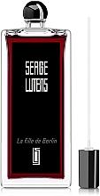 Düfte, Parfümerie und Kosmetik Serge Lutens La Fille de Berlin - Eau de Parfum