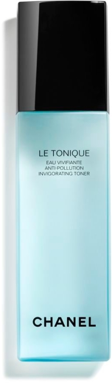 Erfrischendes Gesichtswasser gegen Umweltschadstoffe - Chanel Le Tonique