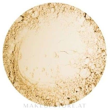 Gesichtsprimer mit Mineralien - Annabelle Minerals Primer — Bild Pretty Neutral
