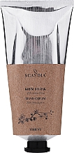 Düfte, Parfümerie und Kosmetik Pfledende Handcreme - Scandia Cosmetics Hand Cream 25% Shea Orient