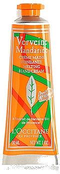 L'Occitane Verveine Mandarine - Zarte Handcreme für trockene Hände