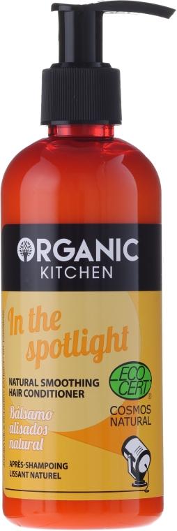 """Glättende Haarspülung """"Super Ausstrahlung"""" - Organic Shop Organic Kitchen Conditioner"""
