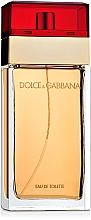 Dolce & Gabbana Pour Femme - Eau de Toilette — Bild N1