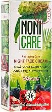 Düfte, Parfümerie und Kosmetik Anti-Falten Nachtcreme - Nonicare Deluxe Night Face Cream