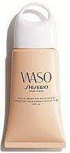 Düfte, Parfümerie und Kosmetik Feuchtigkeitsspendende getönte Tagescreme mit LSF 30 - Shiseido Waso Color-Smart Day Moisturizer SPF30