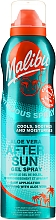 Düfte, Parfümerie und Kosmetik After Sun Körpergel-Spray mit Aloe Vera - Malibu Aloe Vera After Sun Gel Spray