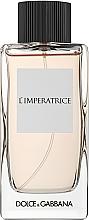 Düfte, Parfümerie und Kosmetik Dolce&Gabbana L'Imperatrice - Eau de Toilette