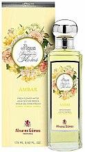 Düfte, Parfümerie und Kosmetik Alvarez Gomez Agua Fresca de Flores Ambar - Eau de Toilette