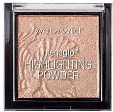 Düfte, Parfümerie und Kosmetik Highlighter-Puder - Wet N Wild MegaGlo Highlighting Powder (9 g)