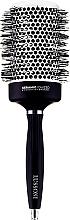 Düfte, Parfümerie und Kosmetik Rundbürste 65 mm - Lussoni Hot Volume Styling Brush 65 mm