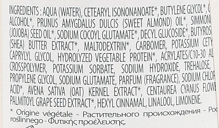 Caudalie Cleansing & Toning Gentle Cleanser - Sanfte Make-up Gesichtsreinigungsmilch mit Kornblume und süßem Mandel — Bild N5