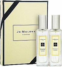 Düfte, Parfümerie und Kosmetik Jo Malone Gift Set - Duftset (Eau de Cologne 2x30ml)