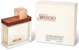 DSQUARED2 She Wood Velvet Forest Wood - Eau de Parfum — Bild N1