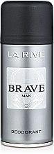 Düfte, Parfümerie und Kosmetik La Rive Brave Man - Herren Parfüm Deodorant