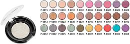 Düfte, Parfümerie und Kosmetik Pearl Lidschatten - Affect Cosmetics Colour Attack