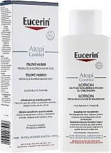 Düfte, Parfümerie und Kosmetik Tägliche Körperlotion mit Licochalcone A und Ceramides für atopische Haut - Eucerin AtopiControl Body Care Lotion
