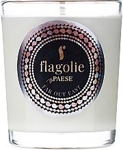 Düfte, Parfümerie und Kosmetik Duftkerze Weit im Osten - Flagolie Fragranced Candle Far Out East