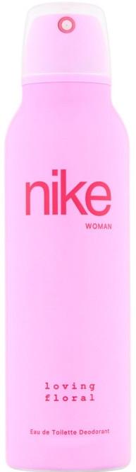 Nike Loving Floral Woman - Deospray