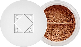 Düfte, Parfümerie und Kosmetik Loser Gesichtspuder - Ofra Translucent Powder