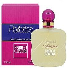 Düfte, Parfümerie und Kosmetik Enrico Coveri Paillettes - Eau de Toilette