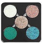 Düfte, Parfümerie und Kosmetik Lidschatten (Austauschbarer Einsatz) - Makeup Revolution Pro Magnetic Glitter Eyeshadow