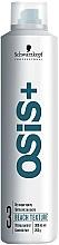 Düfte, Parfümerie und Kosmetik Styling-Spray mit Zucker für den perfekten Strand-Look - Schwarzkopf Professional Osis+ Beach Texture Dry Sugar Spray