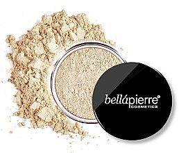 Düfte, Parfümerie und Kosmetik Loser Mineralpuder - Bellapierre Mineral Foundation
