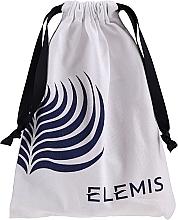 Düfte, Parfümerie und Kosmetik Gesichtspflegeset - Elemis Gift Set (f/cr/15ml + f/balm/20g + b/oil/35ml + b/milk/60ml + bag)