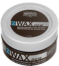 Düfte, Parfümerie und Kosmetik Haarwachs mit leichtem Halt für Glanz und Stil - L'Oreal Professionnel Wax