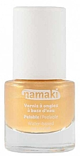 Düfte, Parfümerie und Kosmetik Nagellack auf Wasserbasis - Namaki