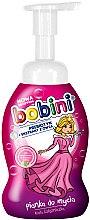 Düfte, Parfümerie und Kosmetik Badeschaum Die kleine Prinzessin - Bobini Baby Line Bath Foam