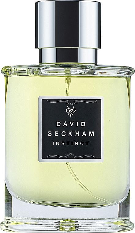 David Beckham Instinct - Eau de Toilette