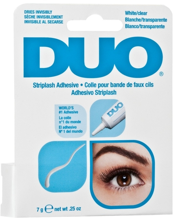 Professioneller Wimpernkleber - Ardell Duo Eyelash Adhesive