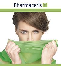 Antibakterielles Mizellen-Reinigungswasser zum Abschminken für fettige und zu Akne neigende Haut - Pharmaceris T Sebo-Micellar Solution Cleansing Make-Up Removal — Bild N3