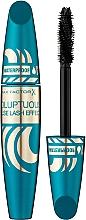 Düfte, Parfümerie und Kosmetik Wasserfeste Mascara für voluminöse Wimpern - Max Factor Voluptuous False Lash Effect Mascara Waterproof