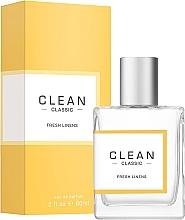 Düfte, Parfümerie und Kosmetik Clean Fresh Linens 2020 - Eau de Parfum