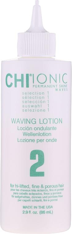 Dauerwelle-Set Selection 1 - CHI Ionic Permanent Shine Waves Selection 1 — Bild N3
