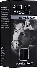 Düfte, Parfümerie und Kosmetik Nagelhautentferner für Männer - Art De Lautrec MeniCare
