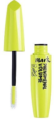 Wimperntusche - Avon Mark Big&Phenomenal Volume — Bild N1
