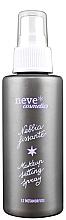 Düfte, Parfümerie und Kosmetik Neve Cosmetics Makeup Fixing Spray - Make-up-Fixierer