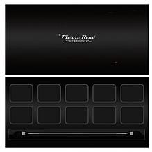Düfte, Parfümerie und Kosmetik 10-teiliges Lidschatten-Etui - Pierre Rene Palette Match System