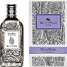 Düfte, Parfümerie und Kosmetik Etro Man Rose - Eau de Parfum