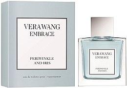Düfte, Parfümerie und Kosmetik Vera Wang Embrace Periwinkle And Iris - Eau de Toilette Spray