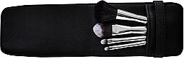 Düfte, Parfümerie und Kosmetik Make-up Pinselset - Gabriella Salvete Tools Travel Set Of Brushes