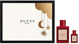 Düfte, Parfümerie und Kosmetik Gucci Bloom Ambrosia Di Fiori - Duftset (Eau de Parfum 50ml + Eau de Parfum 5ml)