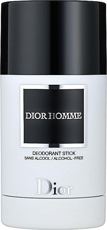 Christian Dior Dior Homme - Deodorant Stick für Männer  — Bild N2