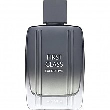 Düfte, Parfümerie und Kosmetik Aigner First Class Executive - Eau de Toilette (Tester mit Deckel)